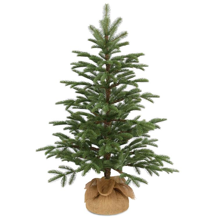 National Tree 3 ft Norwegian Seedling Tree [Item # PENG4-702-30-1]