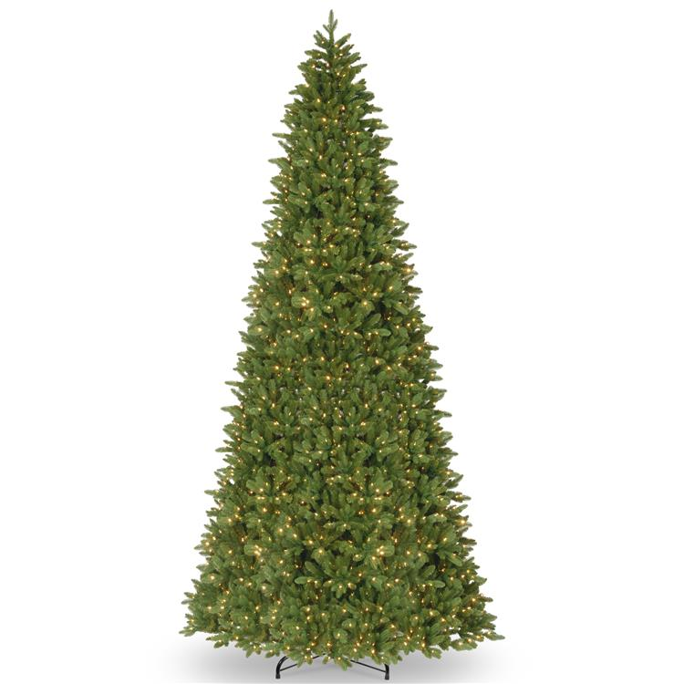 National Tree Ridgewood Spruce Slim Tree [Item # PERG4-315-140]
