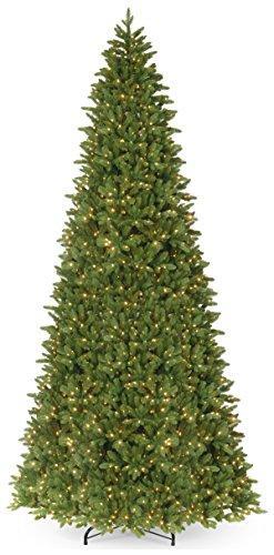 National Tree Ridgewood Spruce Slim Tree