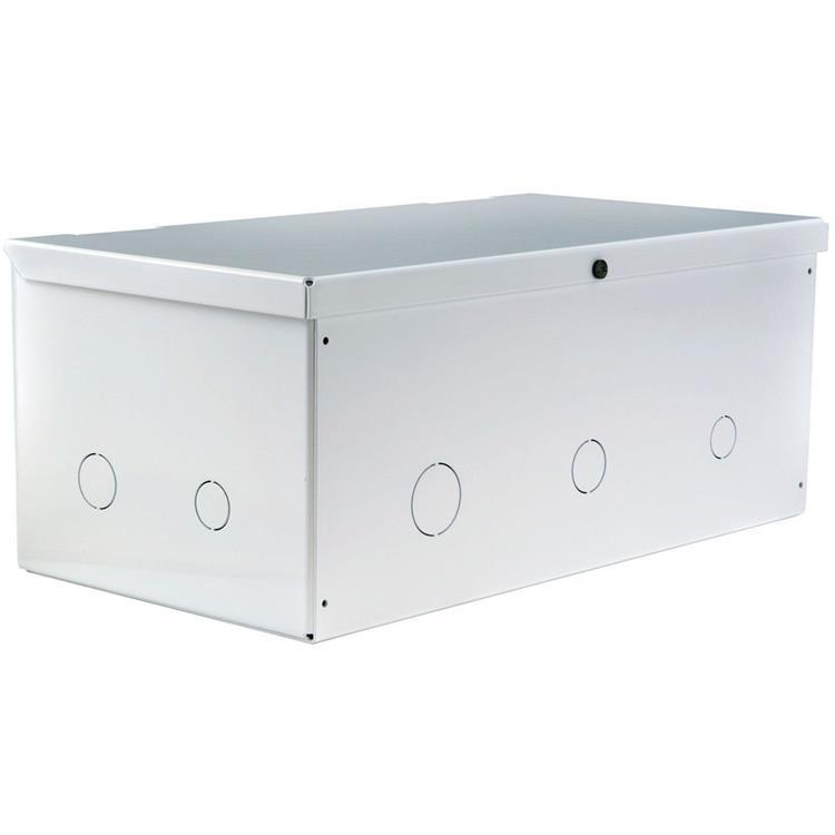 Peerless-AV Plenum Box For CMJ450, 453, 455 and 500