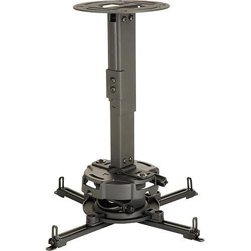 Peerless-AV Precision Gear Adjustable Projector Ceiling/Wall Mount Kit