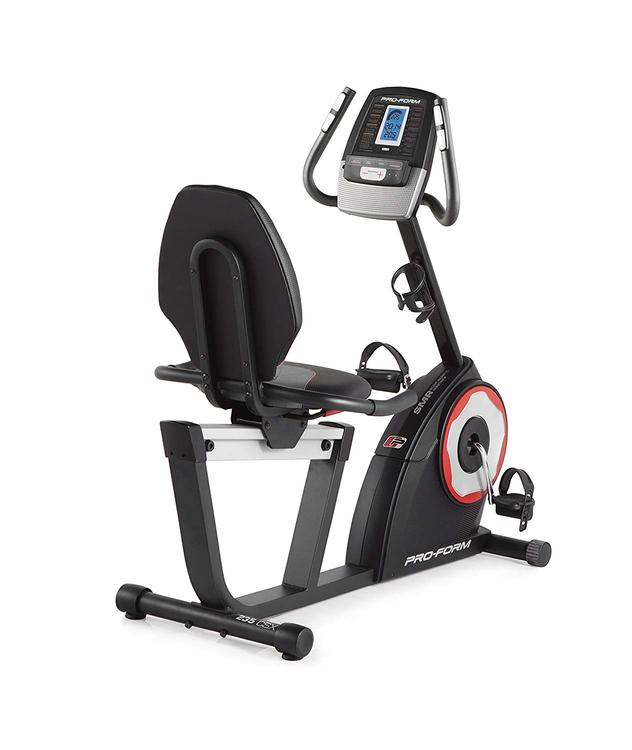 Proform 235 CSX Recumbent Bike