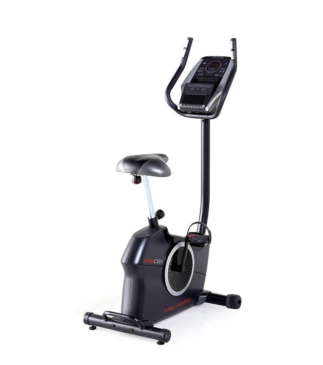 ProForm® 225 CSX Upright Bike