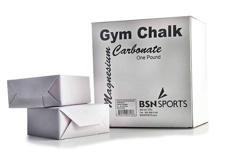 GSC Gym Chalk