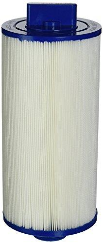 Pleatco Replacement Cartridge After Hours Spas, Nemco Spas, Threaded 25, Top Load