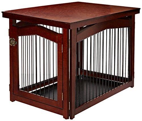2-in-1 Crate and Gate, Medium