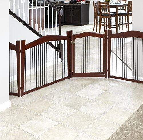 2-in-1 Crate and Gate, Large