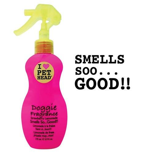 Doggie Fragrance Strawberry Lemonade 5.9Oz