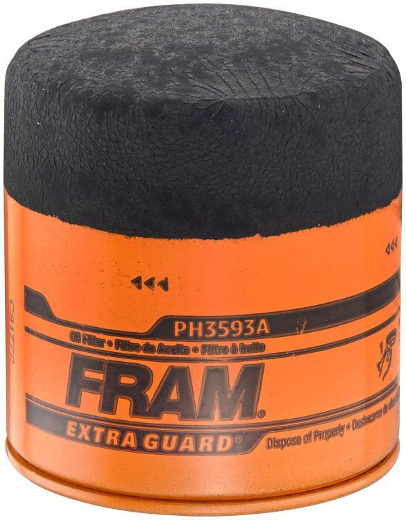 Ph3593A Fram Oil Filter