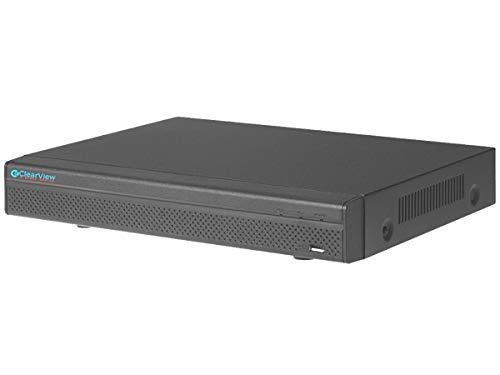 16 Channel 16 Port PoE 2 TB NVR