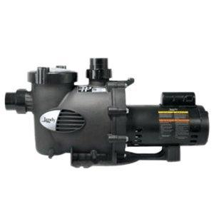 PlusHP 2-HP Up-Rated High Head Pump, 230/115VAC