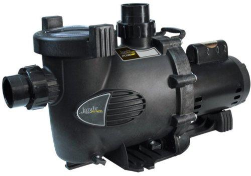 PlusHP 2.5-HP Up-Rated High Head Pump, 230 VAC