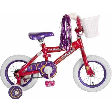 Bitsy Kitsy Pink 12 Kids Bicycle