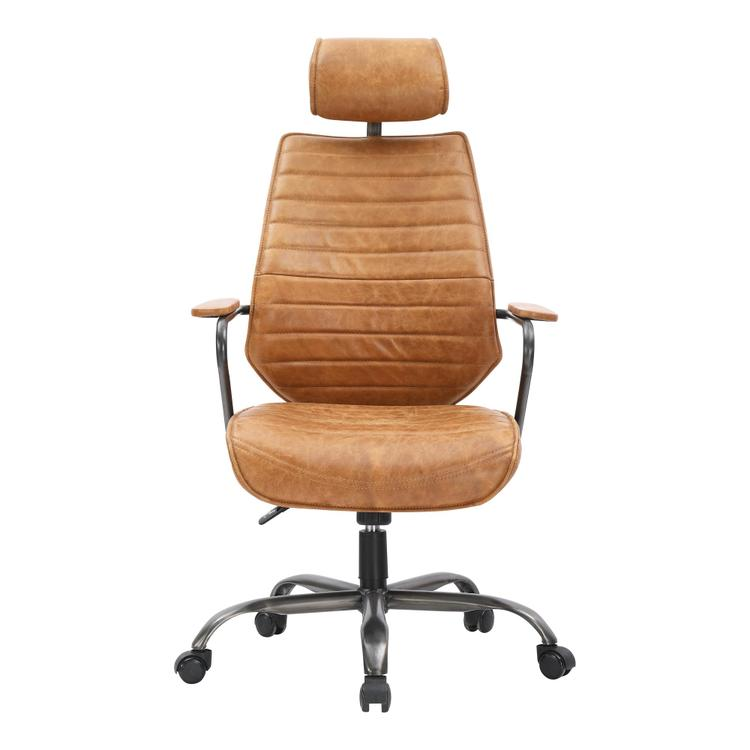 Armen Living Executive Office Chair
