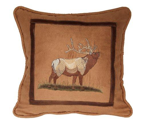 Lodge Pillow , 18