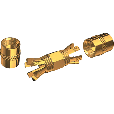 PL-258 Gold Plated Centerpin for RG8X