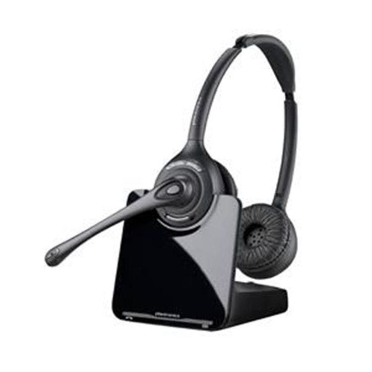 84692-01 Wireless Headset