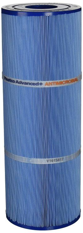 Replacement Cartridge for Leisure Bay, S2/G2 Spa 75-Square-Foot (MICROBAN), 1 Cartridge