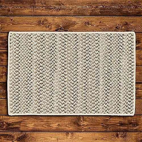 Chapman Wool - Natural 7'x9'
