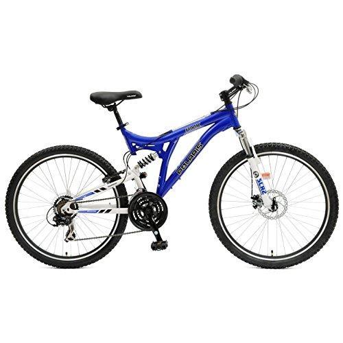 RMK Full Suspension Bicycle
