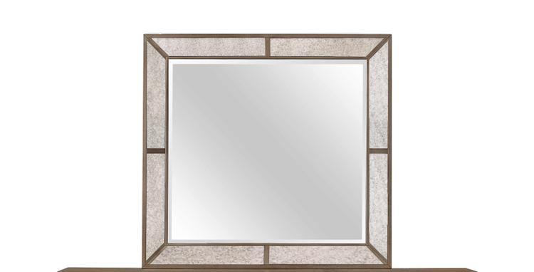 Global Furniture Portofino Mirror