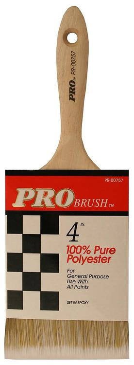 Pr00757 Brush Poly Pro 4