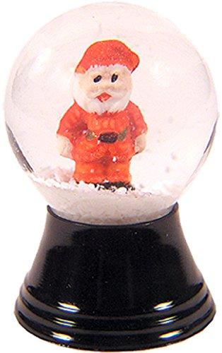 SNOGLBE- MINI SANTA    EACH