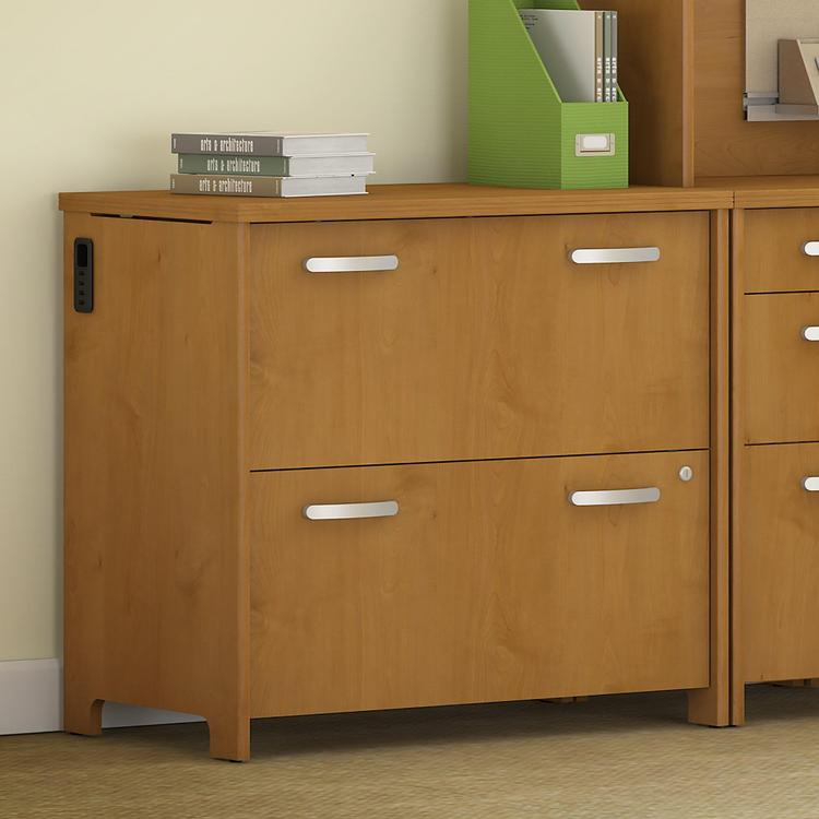 Envoy Drawer Lateral File Cabinet