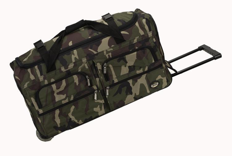Rockland Luggage 30
