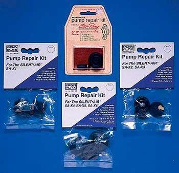 Pump Repair Kit ? Air-Tech At2K4
