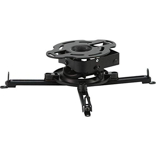 Projector Ceiling Mount Black