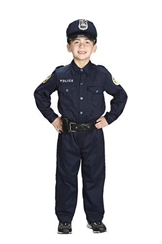 Jr. Police Officer, CAP ONLY