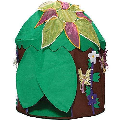 Woodland Fairy Hut