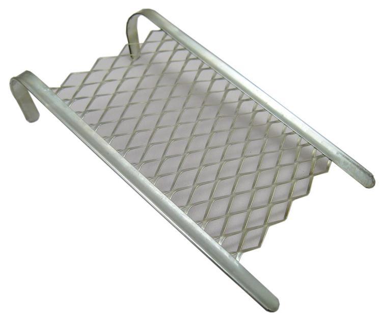 Pt03101 Bucket Grid Metal 1G