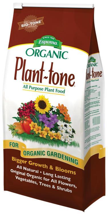 Pt18 Plant Tone 18#