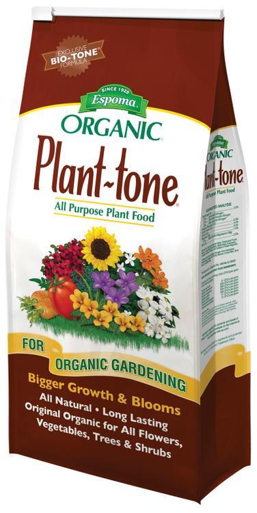 Espoma Pt36 Plant Tone 36#