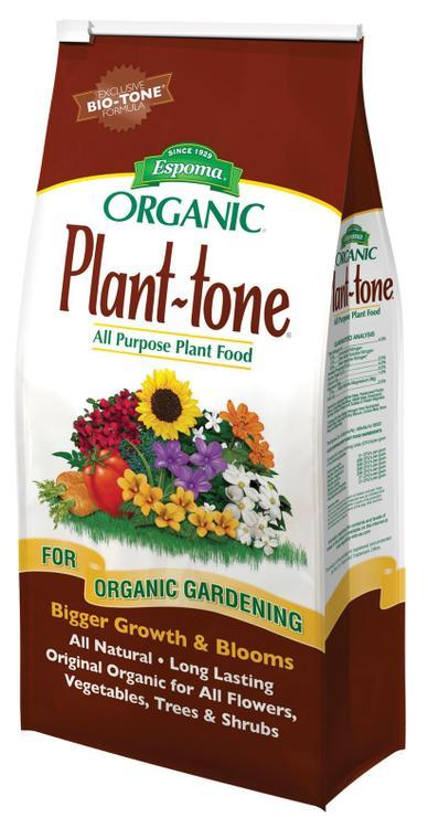 Pt4 Plant-Tone 4#