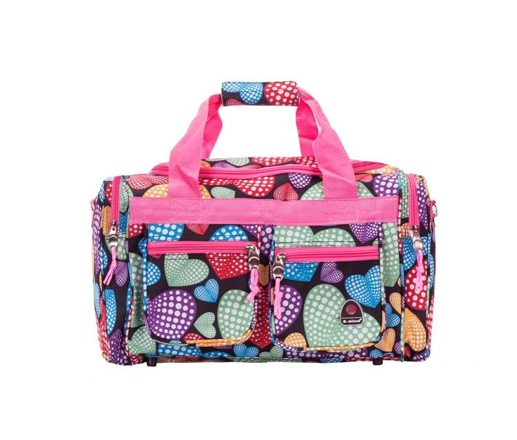 Rockland Carry-On Tote Bag