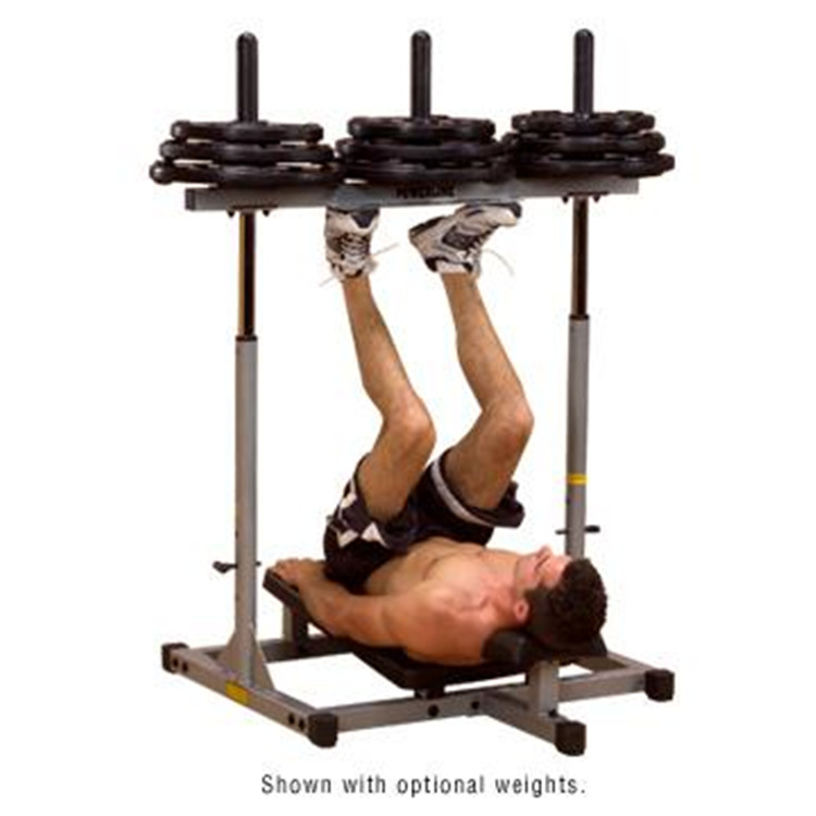 Body Solid Power Line Verticle Leg Press