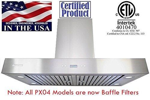 XtremeAir Pro-X Series PX04-W42