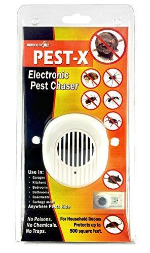 Pest-X Ultrasonic