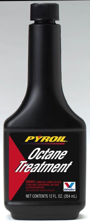 Pyoct12 Octane Treatment