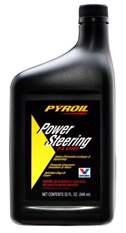 Pypsf-12P Power Steering Fluid