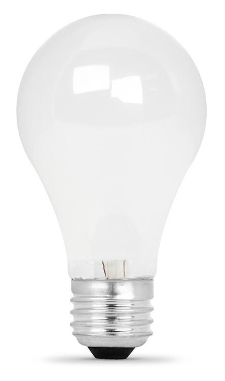 Feit Electric Q29A/W/4Rp Bulb Hal 29W A19 4P