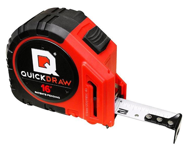 Qd16-Pro Tape Measure 16'