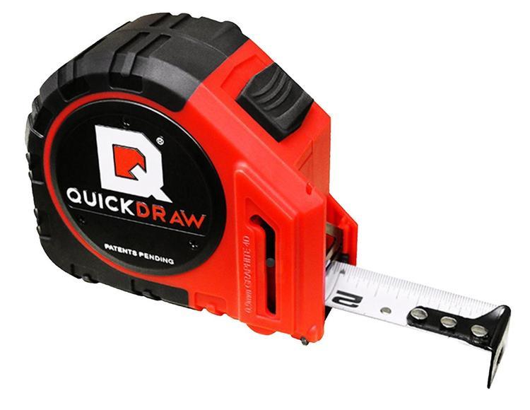 Qd25-Pro Tape Measure 25'