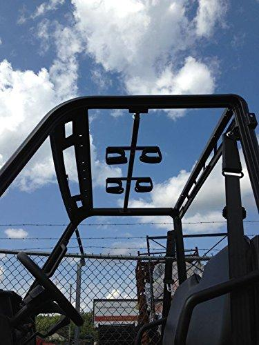 Quick-Draw? Overhead Gun Rack - 2015 Polaris Ranger 570 Midsize - 42