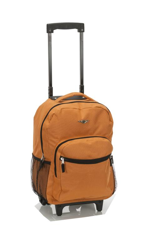 Rockland Luggage 17