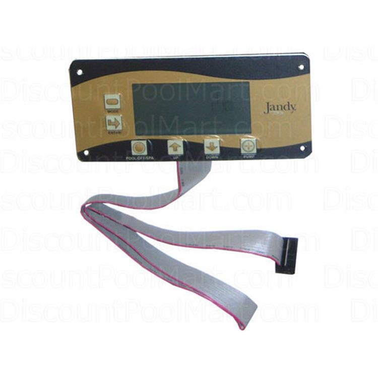 Heater Control Assembly Replacement for Zodiac Jandy Lite2LJ Pool and Spa Heater