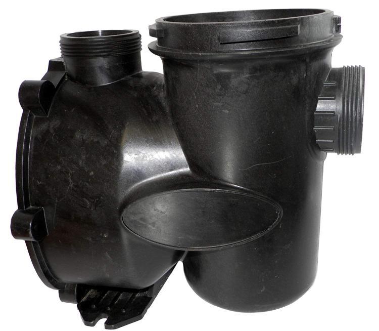 Zodiac Pump Body Replacement for Jandy FloPro FHPM Series Pump
